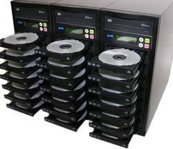 Тиражирование дисков, копирование, оформление конвертов, печать на дисках, дизайн и изготовление. Низкие цены, высокое качество. Онлайн-заявка.